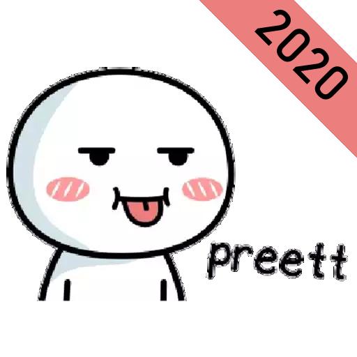 Pentol Sticker WAStickerApps