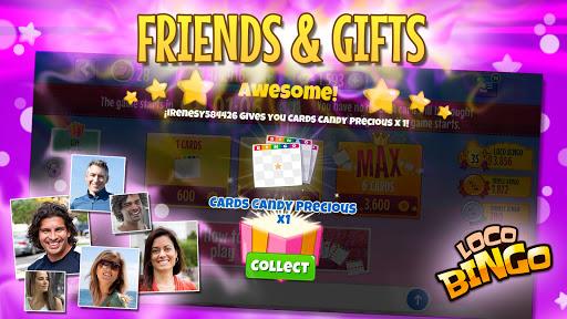 Loco Bingo FREE Games - Bingo LIVE Casino Slots  Screenshots 6