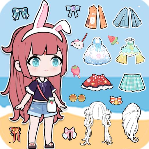 YOYO Doll - dress up games