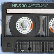 Free Cassette live wallpaper 2020
