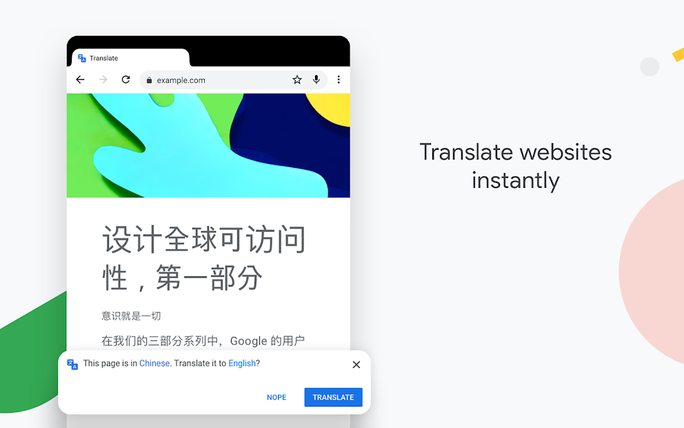 Google Chrome: Fast & Secure screenshot 9