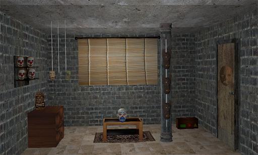 Escape Games-Puzzle Clown Room apklade screenshots 1