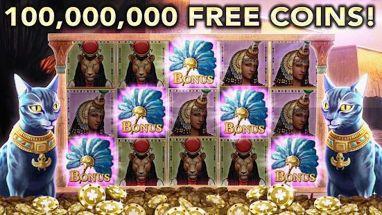 Slots: Fast Fortune Free Casino Slots with Bonus 1.131 Screenshots 1