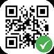 無料 QR コード リーダー そして スキャナー: バーコード スキャナー - Androidアプリ