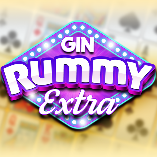Gin Rummy Extra Online Rummy Card Game