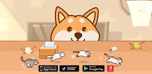 Kitten Hide N' Seek: Kawaii Furry Neko Seeking Versi 1.2.3