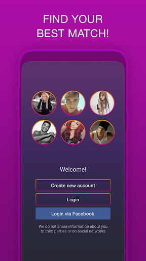 LoveFeed - Date, Love, Chat 1.34.3 Screenshots 5