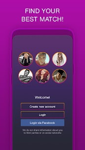 LoveFeed – Date, Love, Chat 5