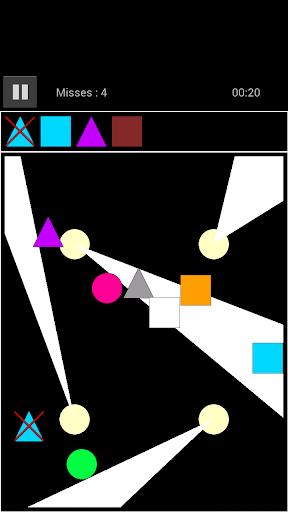Light and Shape APK MOD (Astuce) screenshots 2