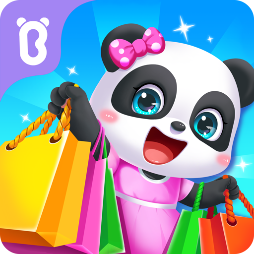 Shopping do Pequeno Panda
