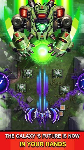 Strike Force - Arcade shooter - Shoot 'em up 1.5.8 screenshots 5