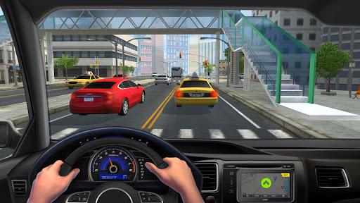 Drive Traffic Racing 4.32 Screenshots 2