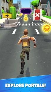 Battle Run – Runner Game MOD APK 1.1.1 (Unlimited Money) 4