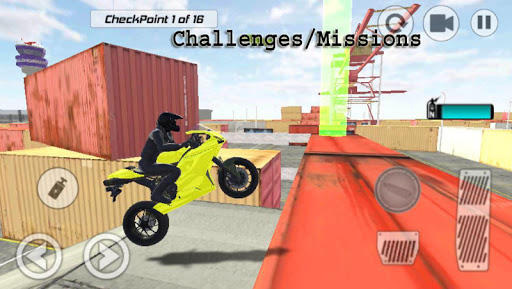 Vehicle Simulator ud83dudd35 Top Bike & Car Driving Games 2.5 screenshots 13