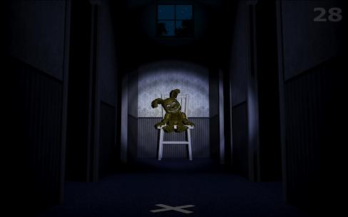 Five Nights at Freddys 4 Hileli Apk Güncel 2021** 23