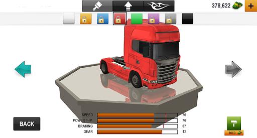 Truck Driving Simulator 2020  Screenshots 4