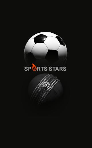 Sports Stars: Cricket + Football Live Score & Odds screenshots 7
