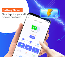 Battery Saver: Battery Doctor, Extend Battery Life