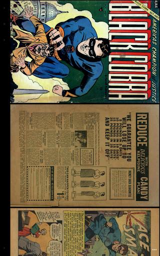 Challenger Comics Viewer 3.00.19.arm64-v8a Screenshots 15