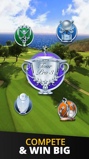 Ultimate Golf! 3.00.00 screenshots 5