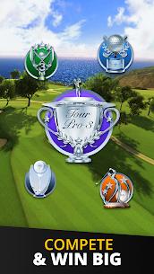Ultimate Golf! Apk Mod V3.30.2 – (Unlimited Money Crack) 5