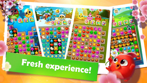 Puzzle Wings: match 3 games 2.0.7 screenshots 6