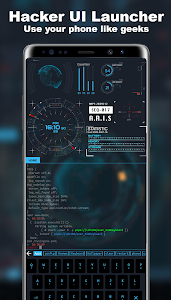 Hack System -- Hack Launcher 4.8.2