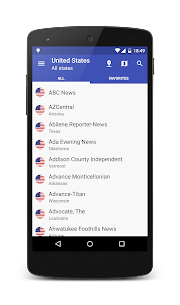 World Newspapers PRO Apk 3.4.3 (Paid) 1