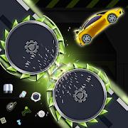 Super Crusher - Smash Cars Game