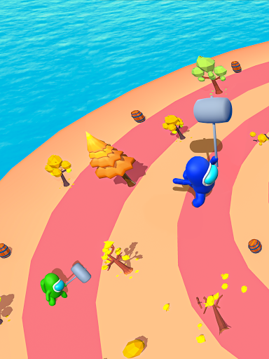 Smashers.io - Fun io games  screenshots 8