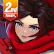 RWBY: Amity Arena - Androidアプリ