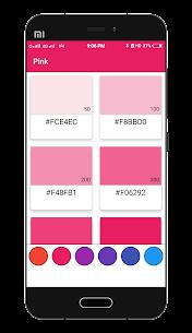 Best Color Palette 5
