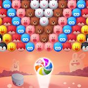 Bubble Shooter - POP Animal