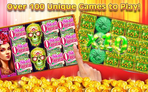 Medusa Vegas Slots  screenshots 18