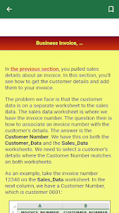 For Excel Course   Offline Excel Tutorial