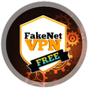 FakeNet VPN Lite - Internet Solution