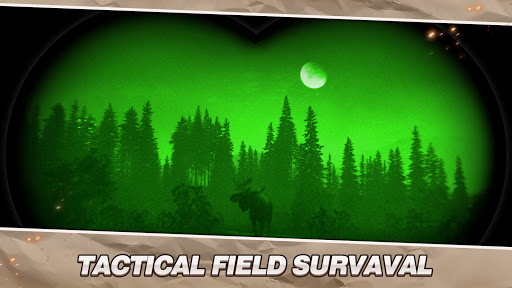 Wild deer hunter : Hunting clash - Hunt deer game 1.0.11 screenshots 8
