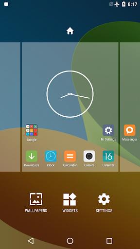 Mi Launcher  Screenshots 3