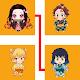 KNY Connect Link Game for Kimetsu noYaiba fans para PC Windows