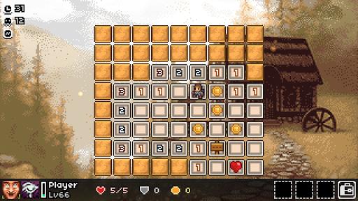DemonCrawl modavailable screenshots 3
