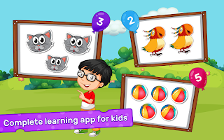 Kids First Alphabets & Numbers Tracing