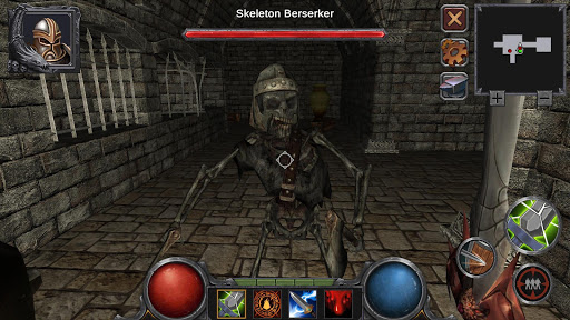 Good Old Dungeon APK MOD – Monnaie Illimitées (Astuce) screenshots hack proof 1