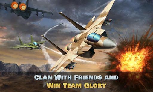 Ace Force: Joint Combat  de.gamequotes.net 5