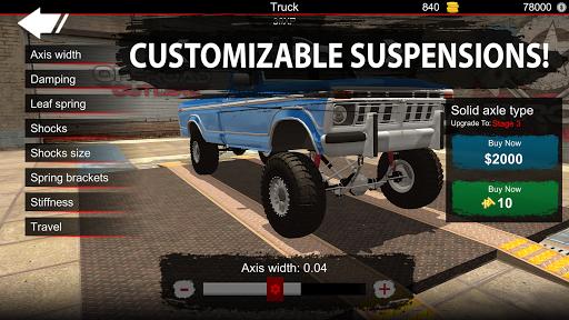 Offroad Outlaws 4.8.6 screenshots 7