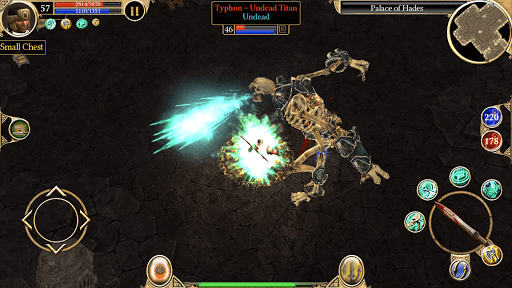Titan Quest: Legendary Edition  screenshots 24