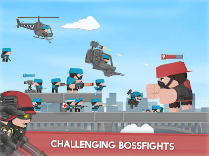Clone Armies: Tactical Army Game 7.8.8 Screenshots 18