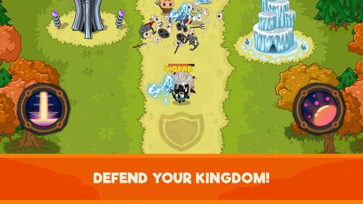 Idle Tower Kingdom 1.1.1 screenshots 1