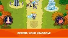 Idle Tower Kingdomのおすすめ画像1