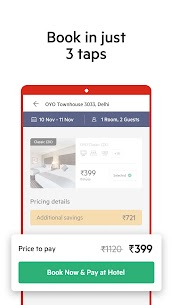 OYO: Book Hotels With The Best Hotel Booking App 4