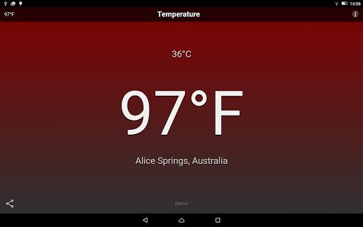 Temperature Free  Screenshots 7